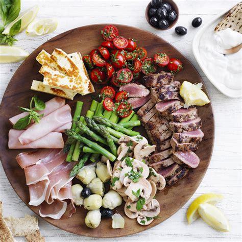 opa the healthy cookbook modern mediterranean recipes for living the books modern mediterranean platter healthy recipe weight