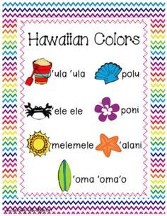 colors in hawaiian hawaiian coloring pages parrot luau ideas