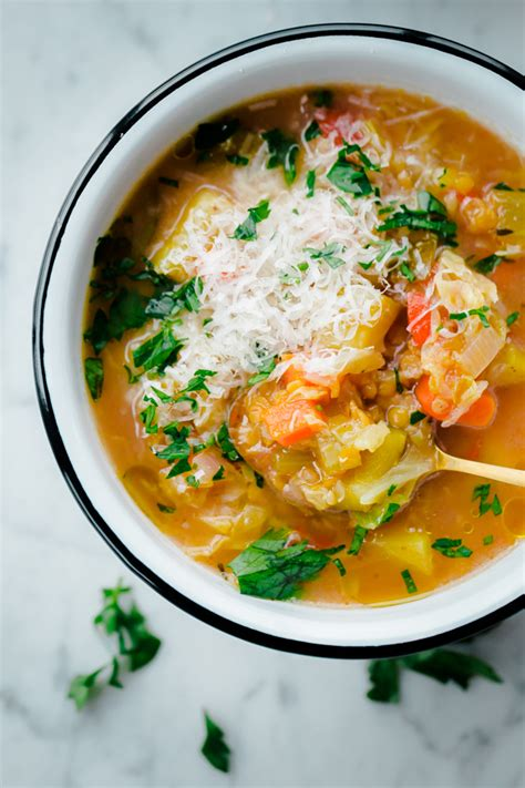 vegetarian cooker soup recipes 12 healthy winter recipes that i a beautiful plate