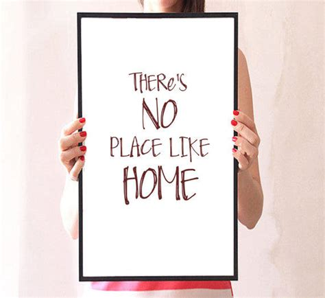 printable quot strive for from mixarthouse on etsy there s no place like home wizard of from mixarthouse on etsy