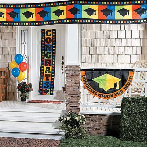 Graduation Decoration Ideas by Graduation Ideas High School Graduation Ideas