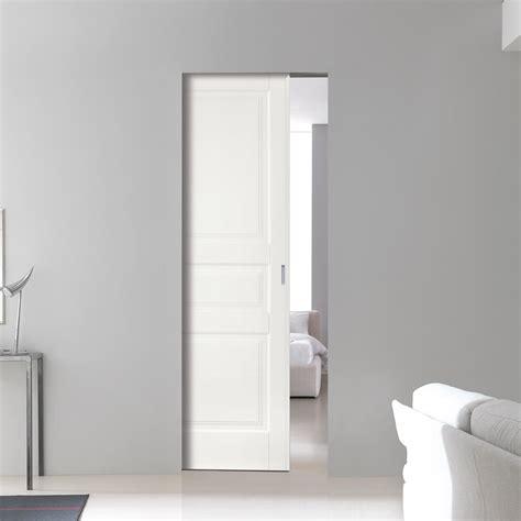 porta scomparsa porta a scomparsa walldoor lp28 bianco