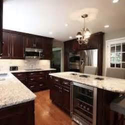 River White Granite With Cabinets by Discover And Save Creative Ideas