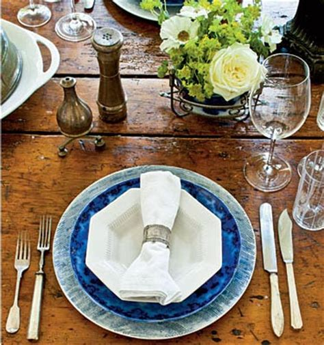 cottage flavor an inviting thanksgiving table