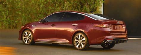 Kia Optima Fuel Consumption 2016 Kia Optima Fuel Economy Ratings And Release Date