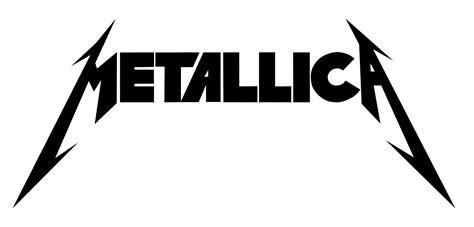 metallica meaning metallica logo metallica symbol meaning history and