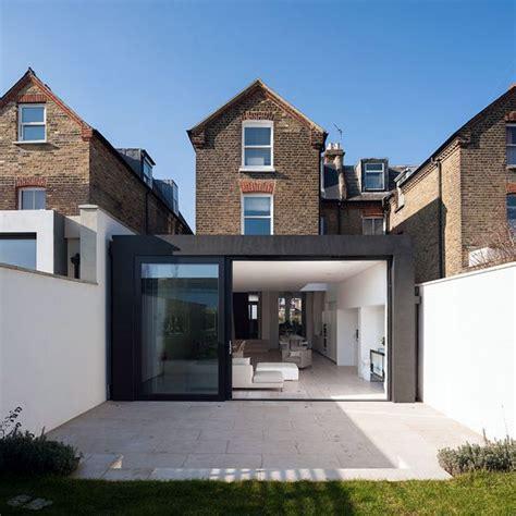 new oude gebouwen moderne extensies woonmooi - Azura Home Design Uk