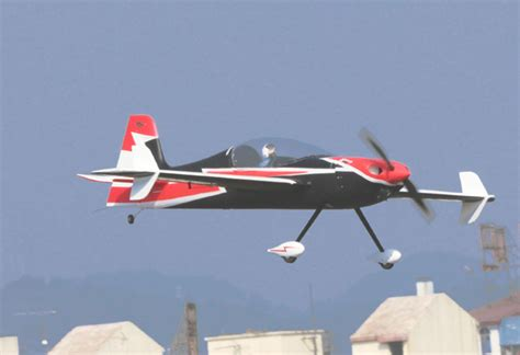 Dynam S Bach 342 1250mm Aerobatic Baru dynam sbach 342 aerobatic rc plane 1250mm pnp general hobby