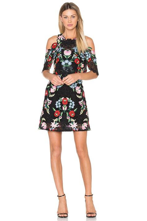 Babylon Dress Rising Size 3 thurley dress lyst