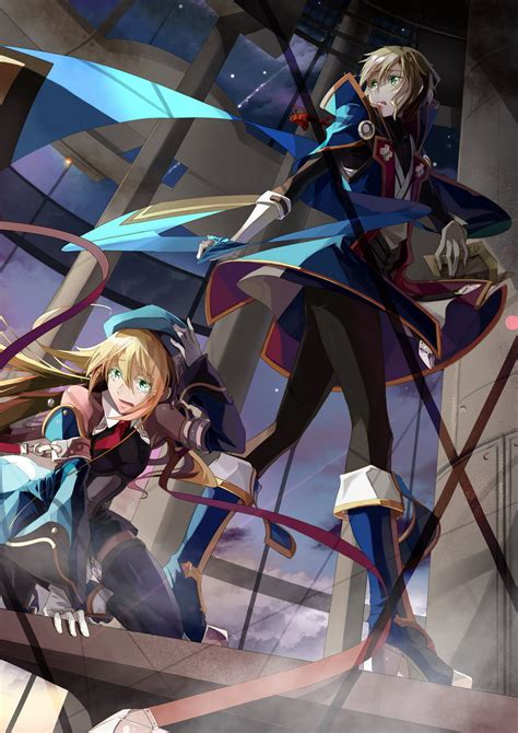 view full size   kb blazblue anime