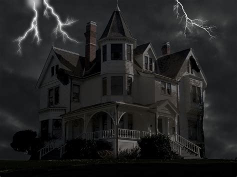 haunted house background music pin haunted house twitter background backgrounds on pinterest