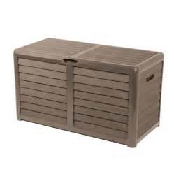 backyard storage box baya outdoor storage box charlies direct