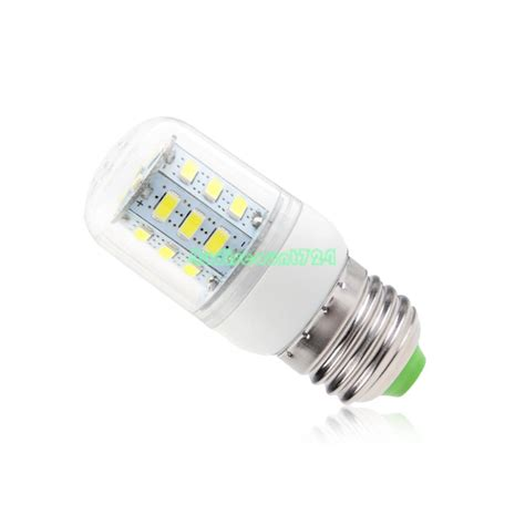 Brightest Led Light Bulbs Ultra Bright 5730 Led Corn L Light Bulb White 110v 220v 7w 9w 12w 15w 20w 25w Ebay