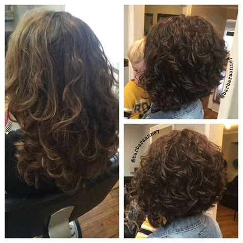 stacked bobs unique dye kenra color diagonal forward haircut asymmetrical