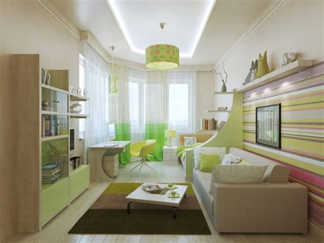 20 Vibrant And Lively Kids Bedroom Designs Home Design Lover Child Bedroom Interior Design