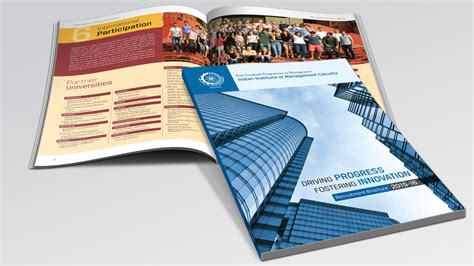 Mba Placement Brochure Pdf by Placement Brochure