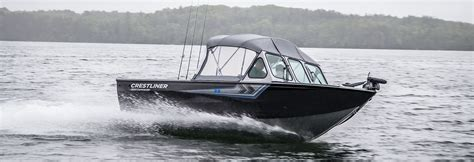 big water fishing boat welded aluminum big water fishing boats 2050 commander