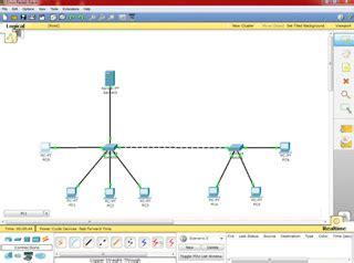 cara membuat jaringan lan dengan gns3 cara membuat mail server dengan packet tracer