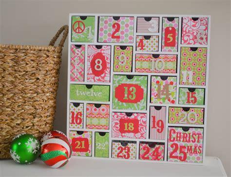diy advent calendar spotlight miss momma