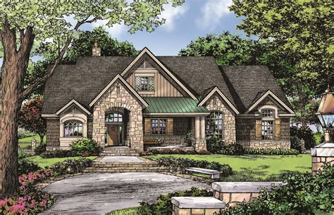 Donald Gardner House Plans One Story Onestory Archives Houseplansblog Dongardner