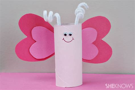 Valentines Day Paper Crafts - s day crafts for