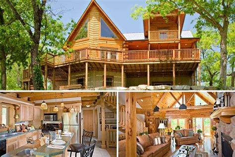 gastineau log homes artsy home