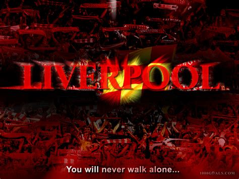 wallpaper animasi liverpool liverpool fc wallpaper 1000 goals