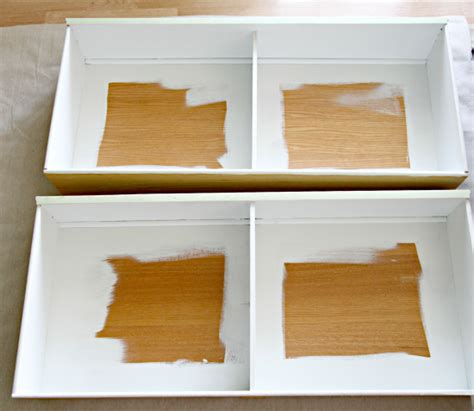 Dresser Drawer Dividers Diy by Iheart Organizing Conquering Clothing Clutter Kid S Dresser