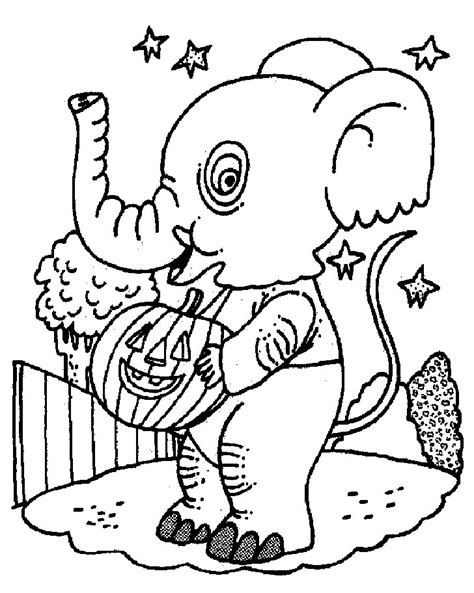 preschool coloring pages elephant amazing elephant coloring pages