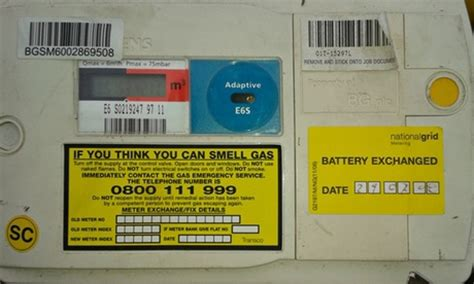 gas meter in bedroom faulty british gas meter left us with 163 26 000 bill money