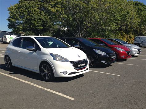 peugeot 208 gti peugeot 208 gti review caradvice