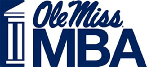 Mississippi State Mba Tuition by Ole Miss Mba Of Mississippi