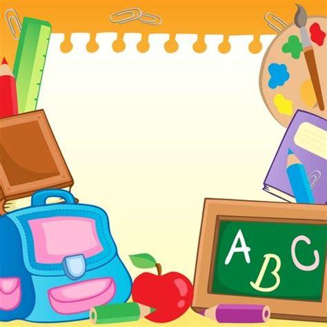 imagenes animadas escolares ense 241 a a tus hijos a reciclar sus 250 tiles escolares