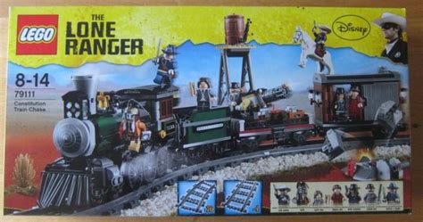 Toys Lego Lone Ranger Constitution 79111 lego lone ranger 79111 constitution new for sale in lucan dublin from dkx64