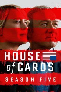 house of cards watch series house of cards season 5 download full show episodes telly series