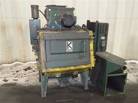 kelco blast cabinet manual kelco rotary sand blast cabinet 31 quot w 02170060001 ebay