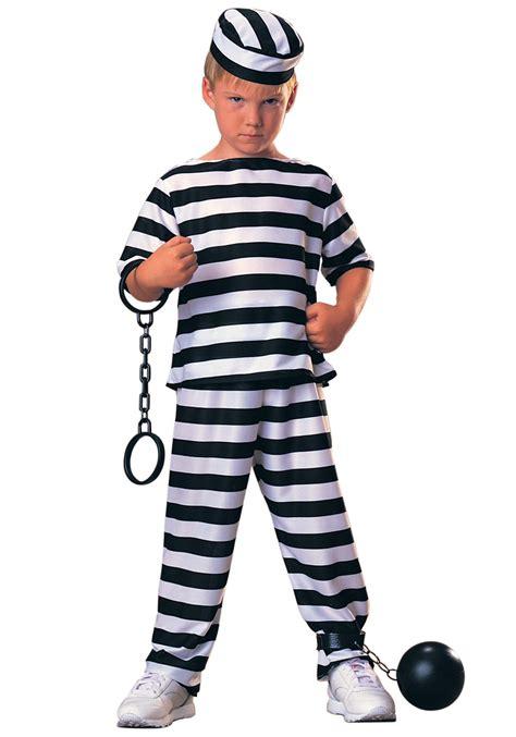 prisoner costume prisoner costume