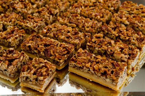 Barefoot Contessa Recipe Index by Pecan Bars Pastries Like A Pro