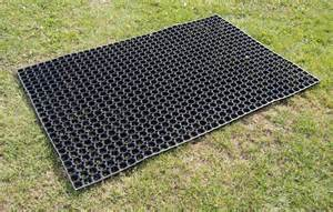 Pathways Duty by Heavy Duty Rubber Matting Pathways Cow Farm Golf Course Free Fixings Delivery Evermat