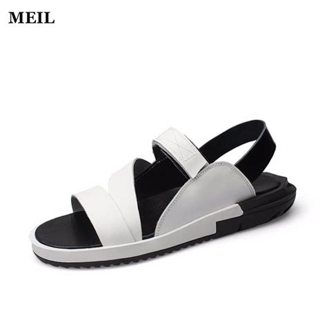 high quality mens sandals aliexpress buy new 2017 s design high quality