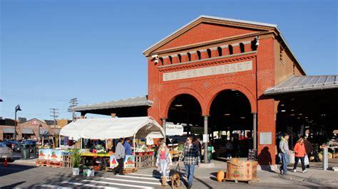 Two Sheds Detroit by Wholesale Market Eastern Market