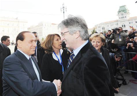 sede presidente consiglio regione autonoma friuli venezia giulia notizie dalla giunta