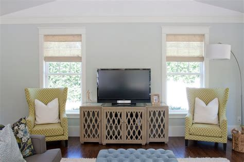 worlds away big sur media cabinet transitional living room benjamin healing aloe