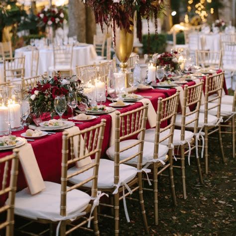 gold chiavari chair rentals party time rentals