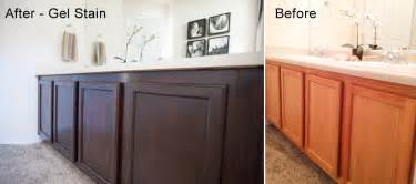 Diy Gel Stain Kitchen Cabinets by Photos By Sharon Www Sharonsphoto Com Personal Diy Project