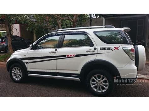 Jual Daihatsu Terios R Kaskus spesifikasi terios tx adventure jual mobil daihatsu terios