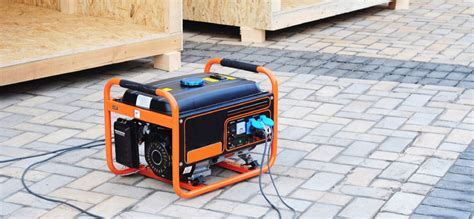 generator buying guide different types of generators