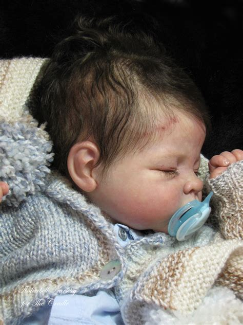 tinkerbell reborn baby newborn doll  helen jalland ebay