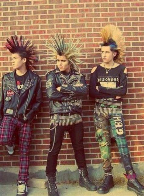 70s punk fashion women men s 70 s punk fashion punk pinterest punk fashion
