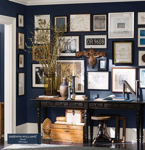 sherwin williams naval sherwin williams naval home cozy colorful eclectic